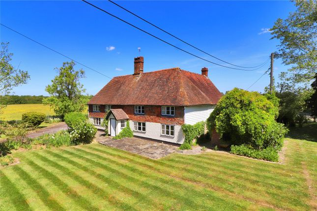 Thumbnail Detached house for sale in New House Lane, Headcorn, Kent