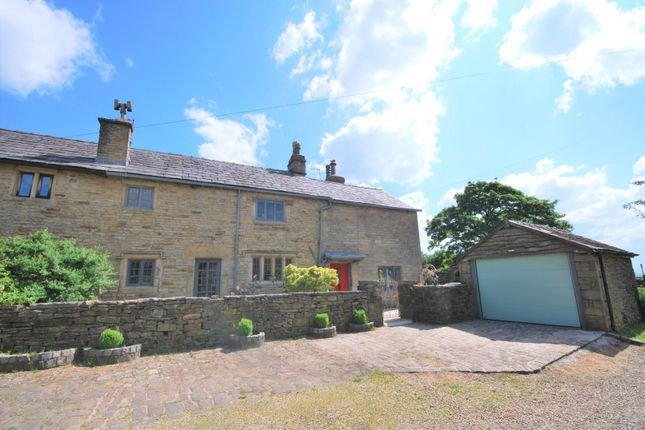 Thumbnail Semi-detached house for sale in Walker Fold, Horwich, Bolton