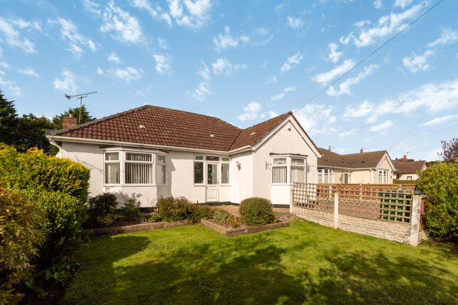Thumbnail Bungalow for sale in Liverpool Road South, Maghull, Liverpool