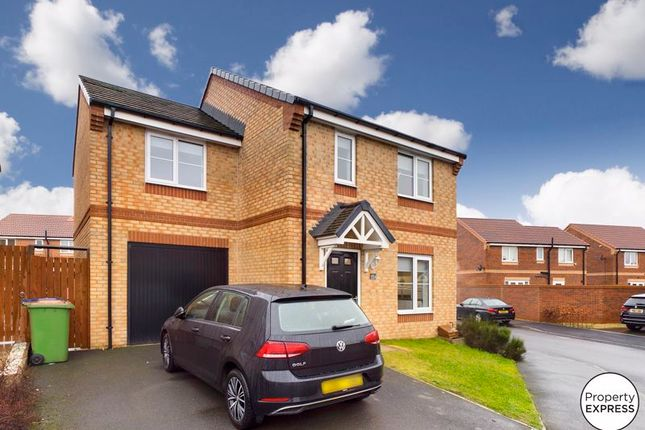 Thumbnail Detached house for sale in Maplewood Drive, Normanby