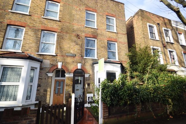 Thumbnail Semi-detached house to rent in Chadwick Road, Peckham