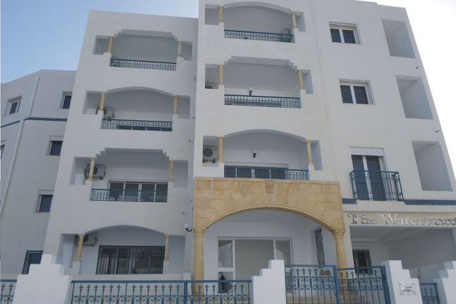 Thumbnail Apartment for sale in The Waterfront, Hergla, Tunisia