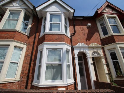 1 bed terraced house to rent in Earlsdon Avenue North, Earlsdon, Coventry