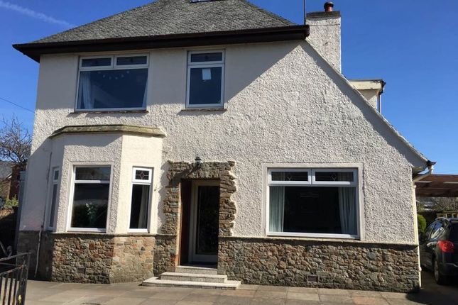 Thumbnail Detached house for sale in Hartfield Road, Ayr