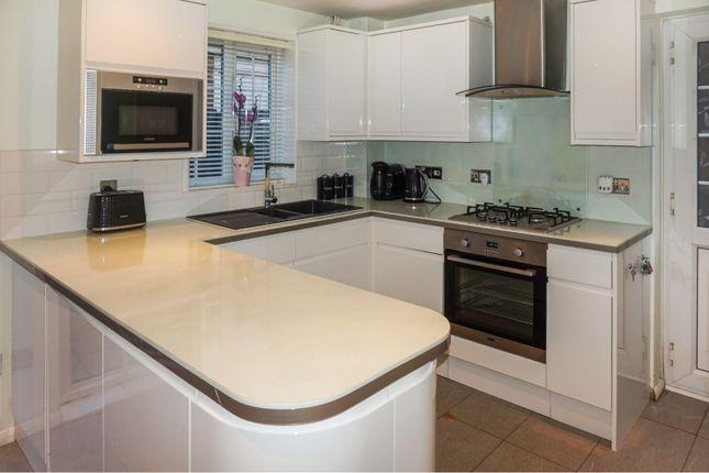 Kitchen/Diner of Miller Hill, West Hunsbury, Northampton NN4