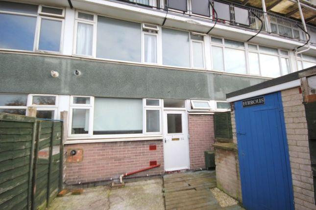 Thumbnail Flat for sale in Woodside Road, Norwich