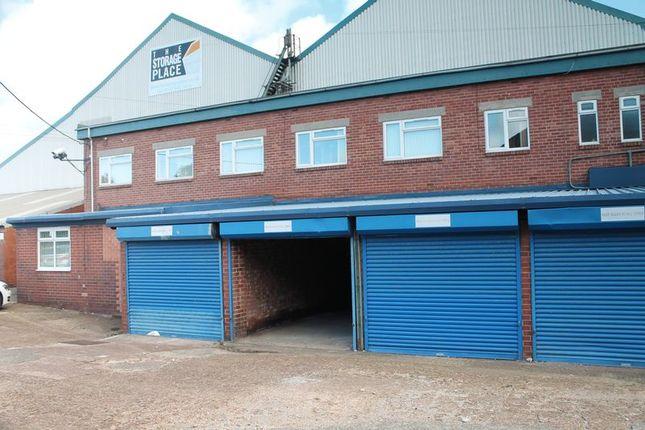 Parking/garage to let in Brewery Lane, Gateshead