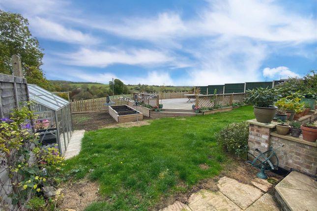 Garden of Station Road, Castle Bytham, Grantham NG33