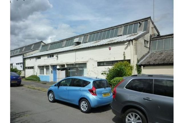 Thumbnail Industrial for sale in Great North Road, Hatfield