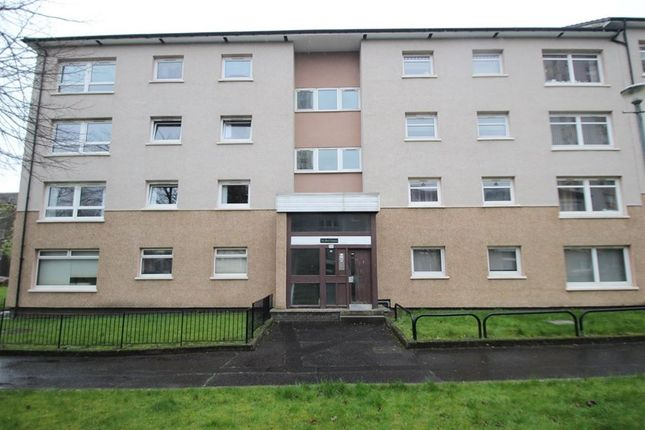 Thumbnail Flat to rent in St Mungo Avenue, Glasgow