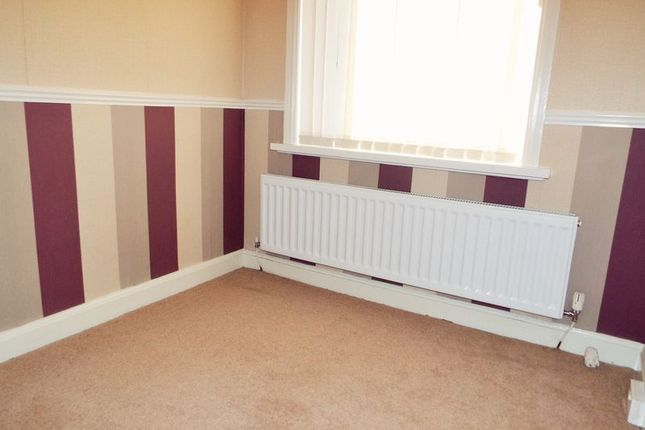 Bedroom Two of Lilburn Street, North Shields NE29