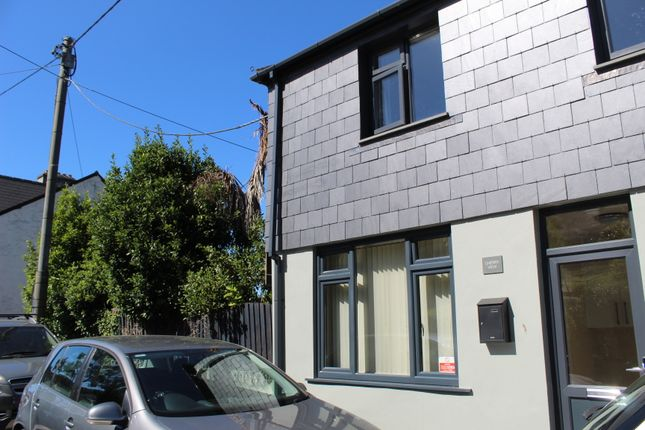 1 bed flat to rent in West End, Penryn TR10