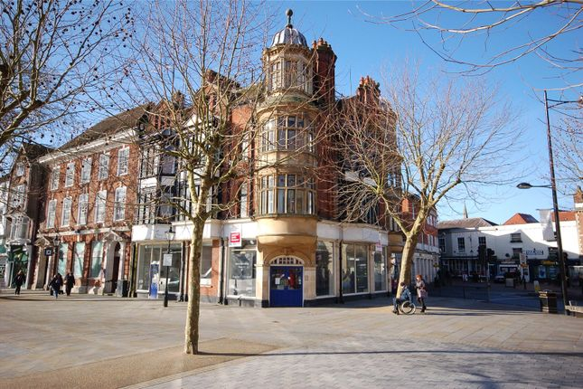 Thumbnail Flat for sale in Minster Street, Salisbury, Wiltshire