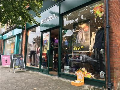 Thumbnail Retail premises to let in Banbury Road, Oxford, Oxfordshire