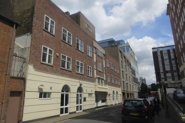 Thumbnail Office to let in Portman Close, London