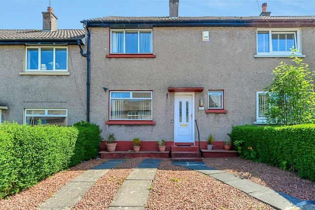 Thumbnail Terraced house for sale in Birch Crescent, Johnstone