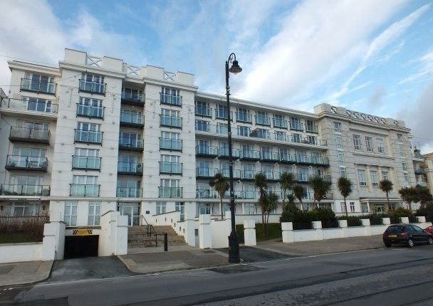 1 bed flat to rent in Central Promenade, Douglas, Isle Of Man