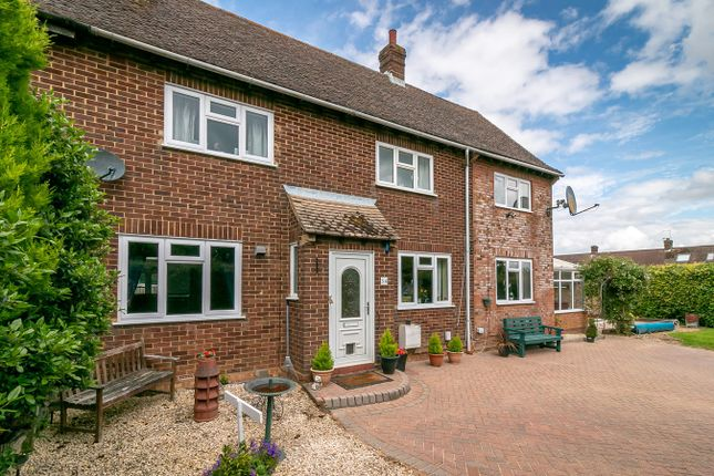 5 bed semi-detached house for sale in Wadnall Way, Knebworth SG3