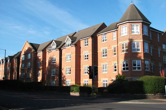Thumbnail Flat for sale in St Andrews Road, Droitwich