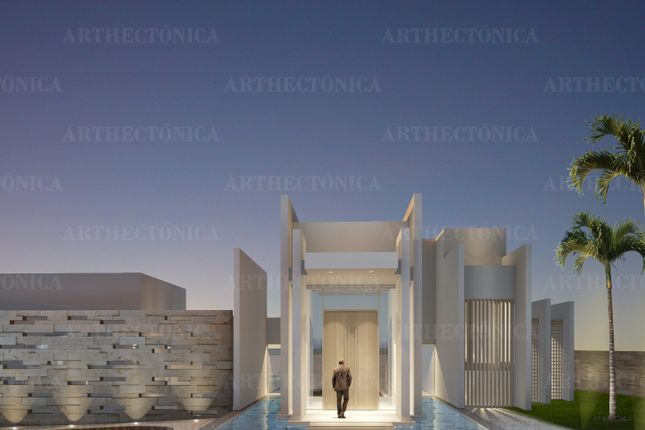 Thumbnail Villa for sale in Golf Costa Adeje, Canary Islands, Spain