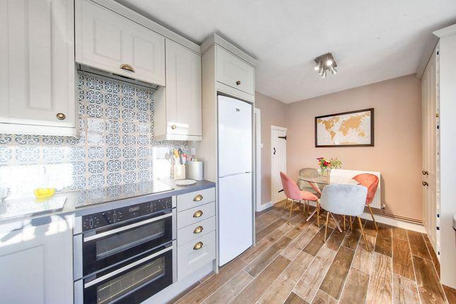 Kitchen/Diner of Hillfield Road, Hampton TW12