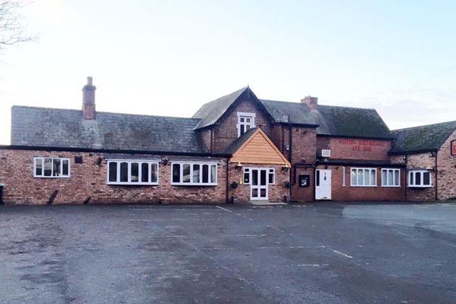 Thumbnail Pub/bar for sale in Llansantffraid, Montgomeryshire
