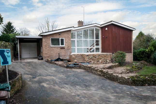 4 bed detached house for sale in Salisbury Lane, Melbourne, Derby