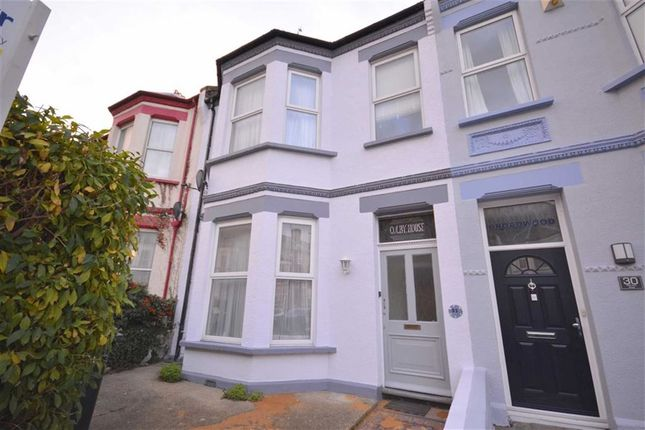 Warwick Road, Cliftonville, Margate CT9