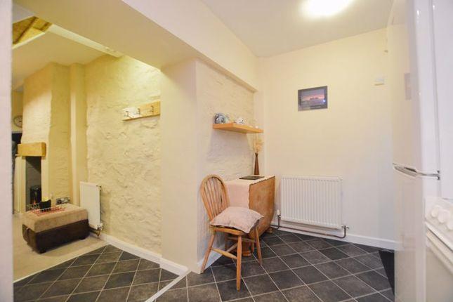 Kitchen of Vale View, Egremont CA22