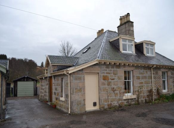 Thumbnail Flat to rent in 2 Imperial Cottages, Carron, Aberlour