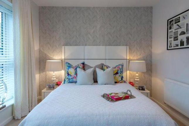 2 bedroom terraced house for sale in The Allward At Atelier, Keaton Way, Off Commonside Road, Harlow, Essex
