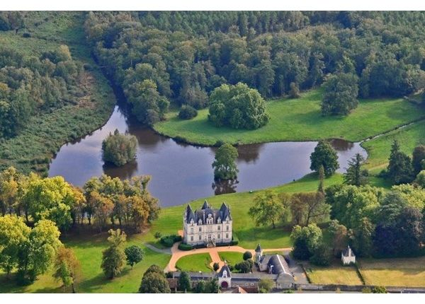 Thumbnail Property for sale in 72000, Le Mans, Fr