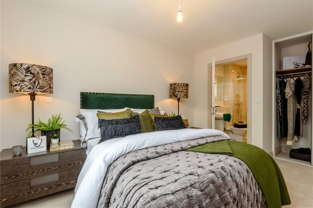 Typical Bedroom of Gratton Chase, Dunsfold, Godalming, Surrey GU8