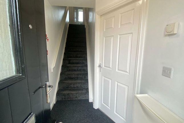 Thumbnail Detached house to rent in Iveston Avenue, Newcastle Upon Tyne
