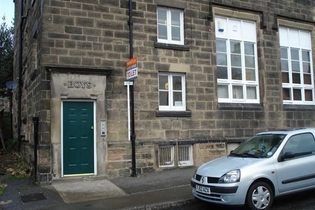 Thumbnail Flat to rent in The Butts, Belper