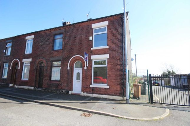 Thumbnail Terraced house to rent in Crofton Street, Oldham