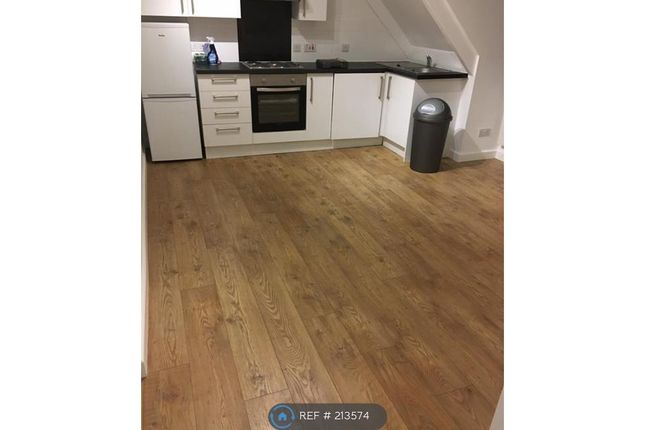 Thumbnail Flat to rent in Cheltenham Place, Newquay