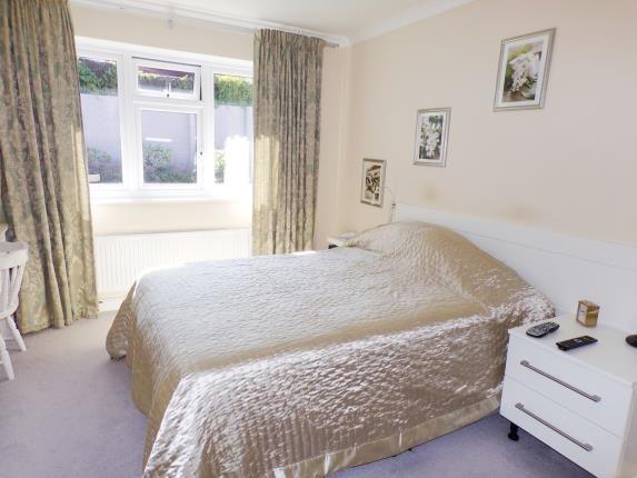 Bedroom One of Weston-Super-Mare, Somerset, . BS24