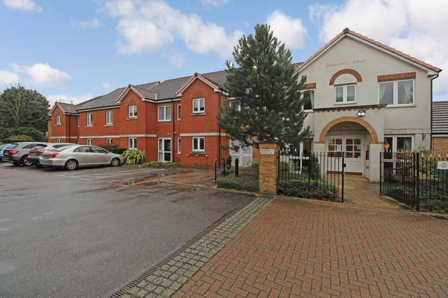 Thumbnail Flat to rent in Blackberry Court, 326B Preston Road, Kenton, Harrow