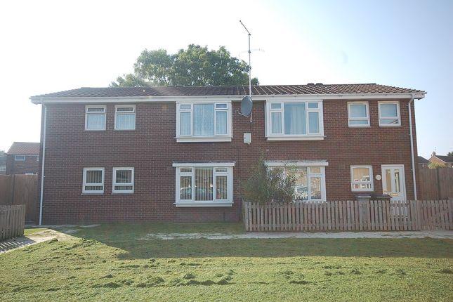 2 bed flat for sale in Horsebridge Road, Blackpool