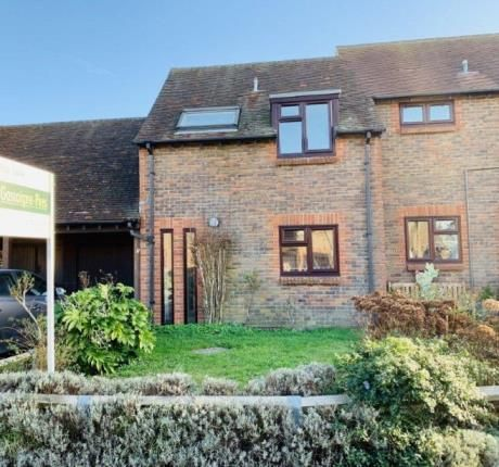 Thumbnail Terraced house for sale in Petworth, West Sussex, Uk