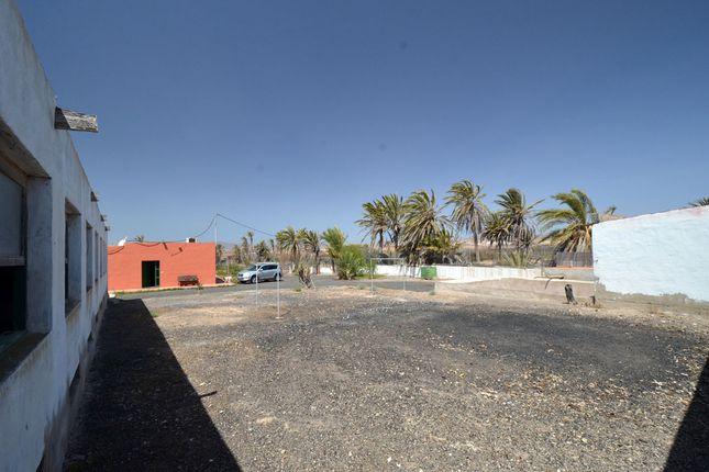 Outbuildings 1 of La Mata, Tiquital 8, Spain