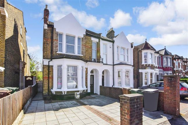 4 bed semi-detached house for sale in Clarendon Road, London E11
