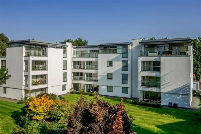 2 bed flat for sale in Apartment 11, The Point, Hereford, Herefordshire HR1
