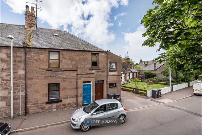 Thumbnail Flat to rent in Wellington Place, Montrose
