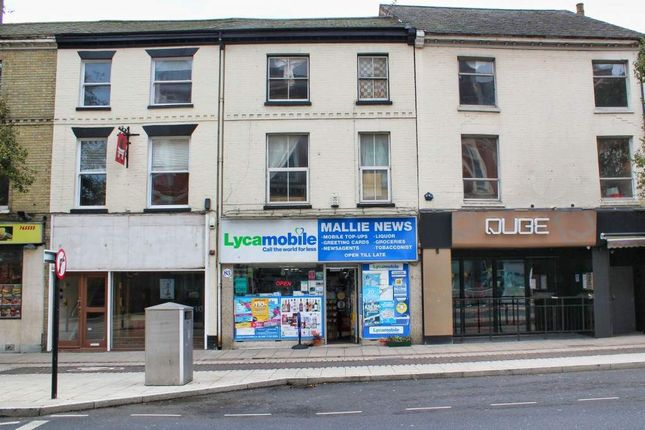 Thumbnail Retail premises for sale in Norwich, Norfolk