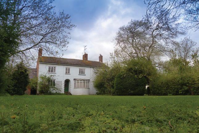 Thumbnail Farm for sale in Langar Lodge Farm, Harby Road, Nottinghamshire