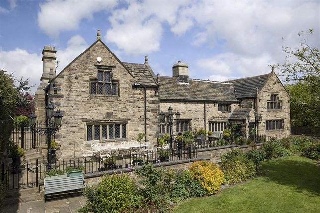 Thumbnail Detached house to rent in High Bentley, Halifax