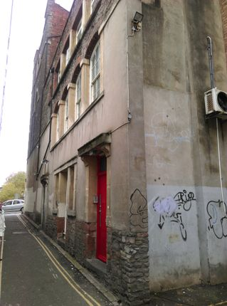 Thumbnail Maisonette to rent in College Green, City Centre, Bristol