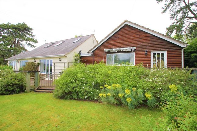 Thumbnail Country house for sale in Lea, Ross-On-Wye, Brackenwood, Ross-On-Wye